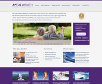 Aptus Wealth : Chartered Financial Planner