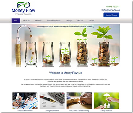 Money Flow Financial Planning