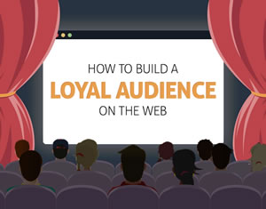 How IFAs can build a loyal audience on the Web